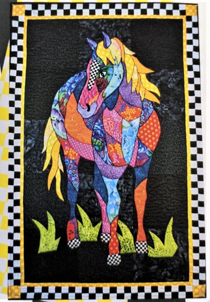 Cheyenne Quilt Pattern