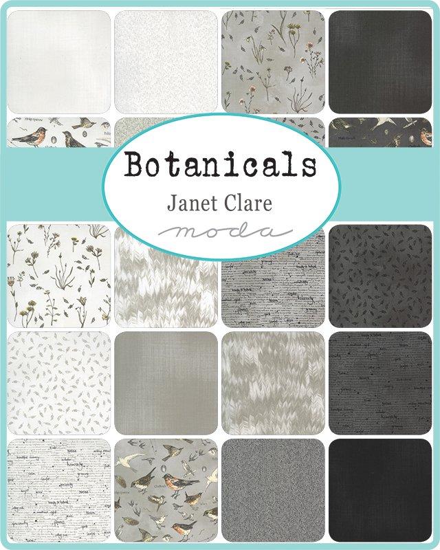Botanicals FQ Bundle Pre Order