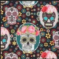 Craneo Sugar Skulls