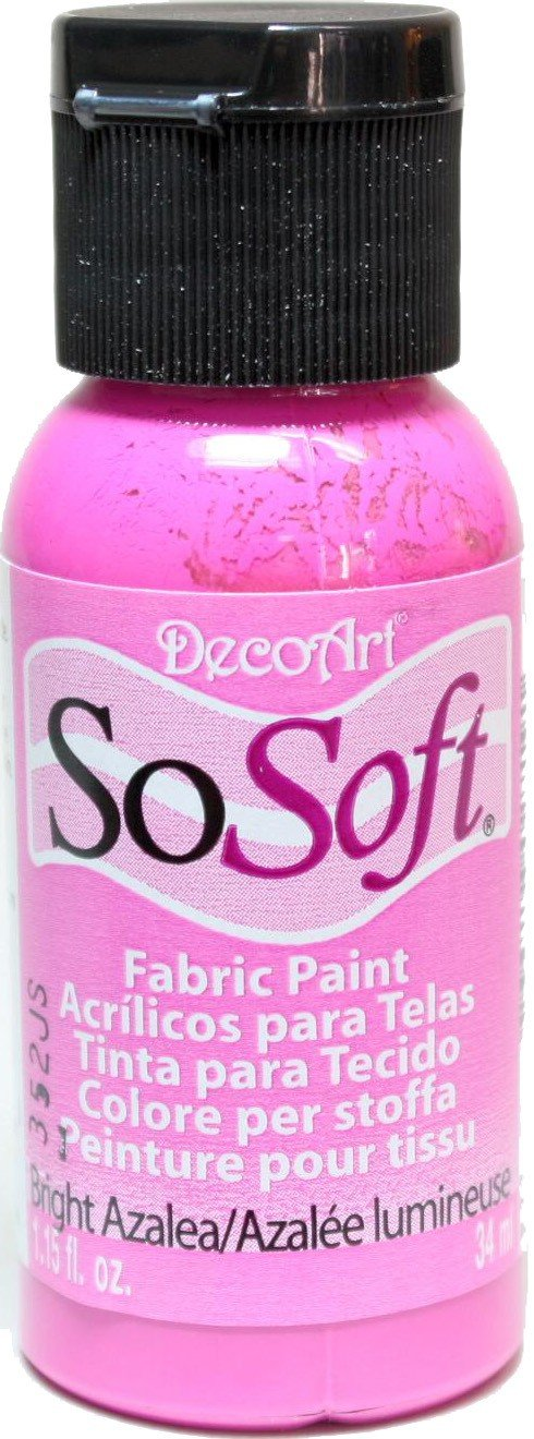 So Soft Bright Azalea Paint