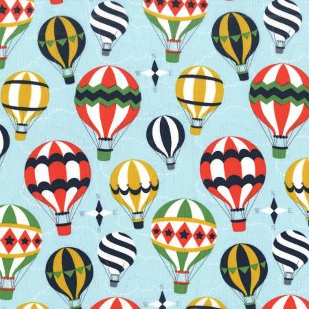 Up and Away - Sky Hot Air Balloons
