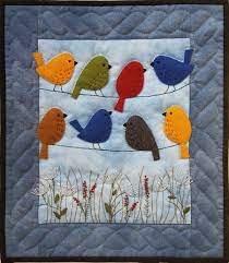 Birds on a Wire Kit