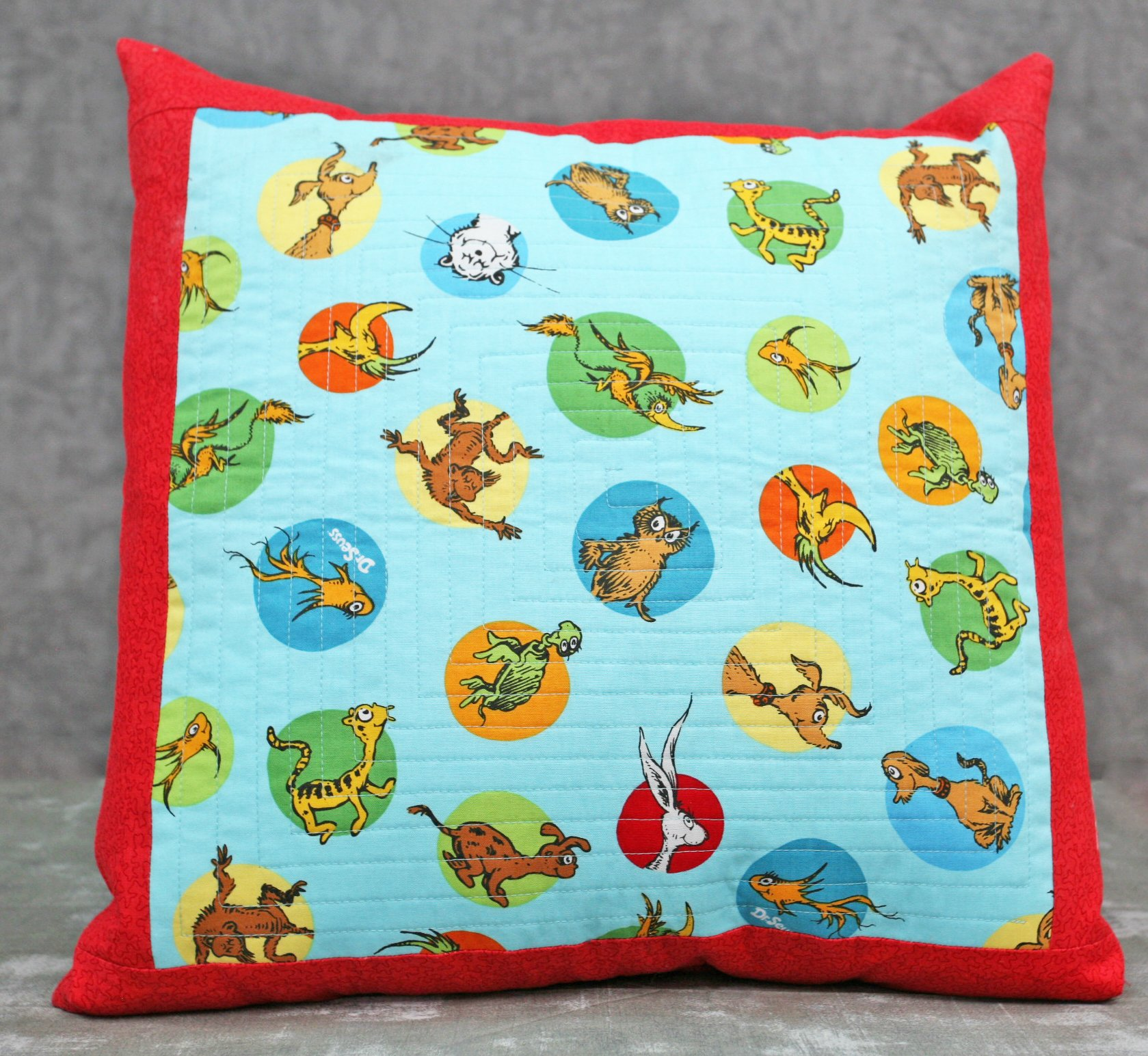 Make Your Own Pillow Cover Kit