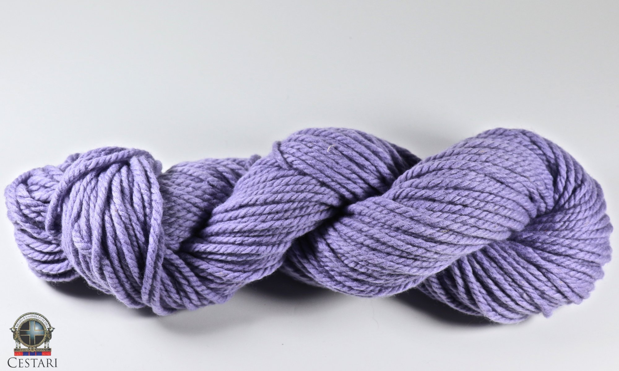 Cestari Mt. Vernon Dusty Orchid Worsted Yarn