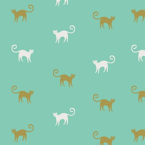 Feline Good by Oh, Meow