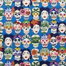 Gotas de Amor Frida - Royal - Frida Kahlo