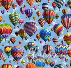 American Byways Hot Air Balloons