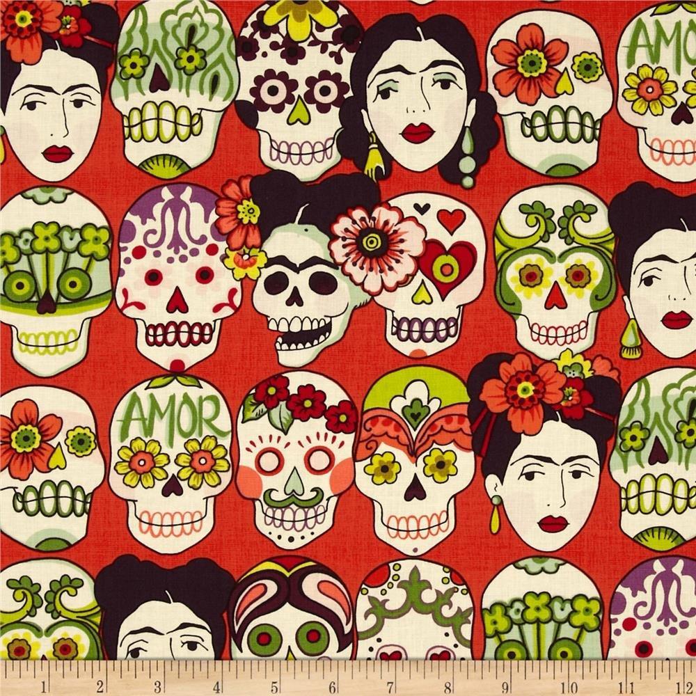 Gotas de Amor Frida - Cantalope Frida Kahlo