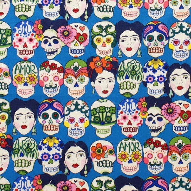 Gotas de Amor Frida - Royal Frida Kahlo