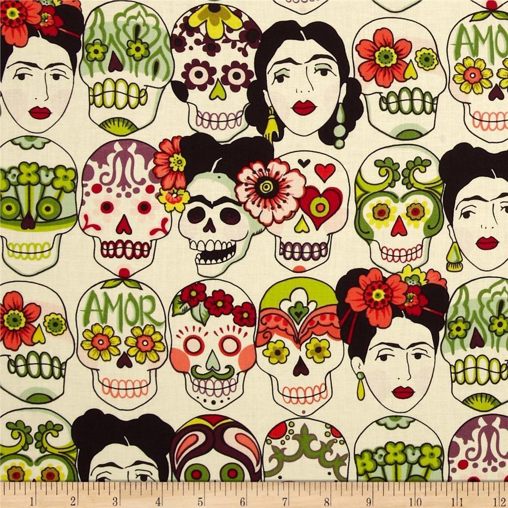 Gotas de Amor Frida - Tea Frida Kahlo