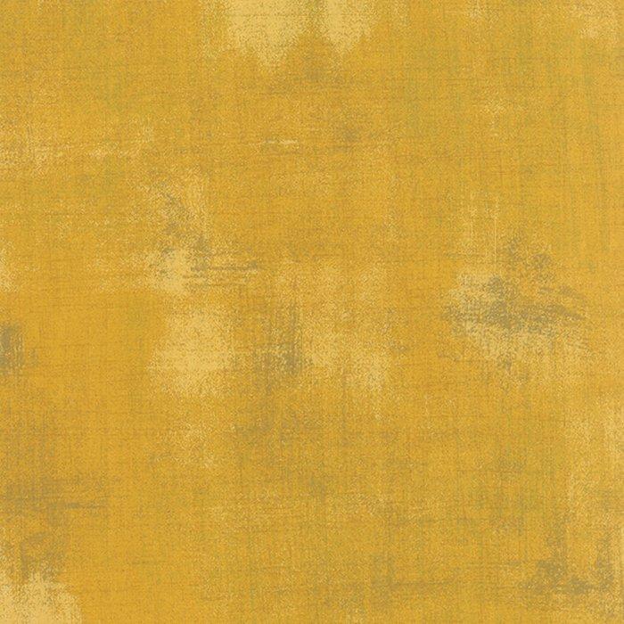 282 Grunge Basics Mustard