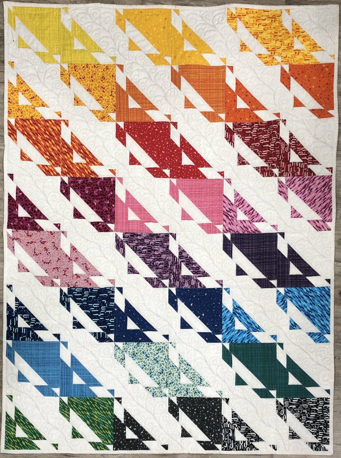 Lucy Quilt Kit