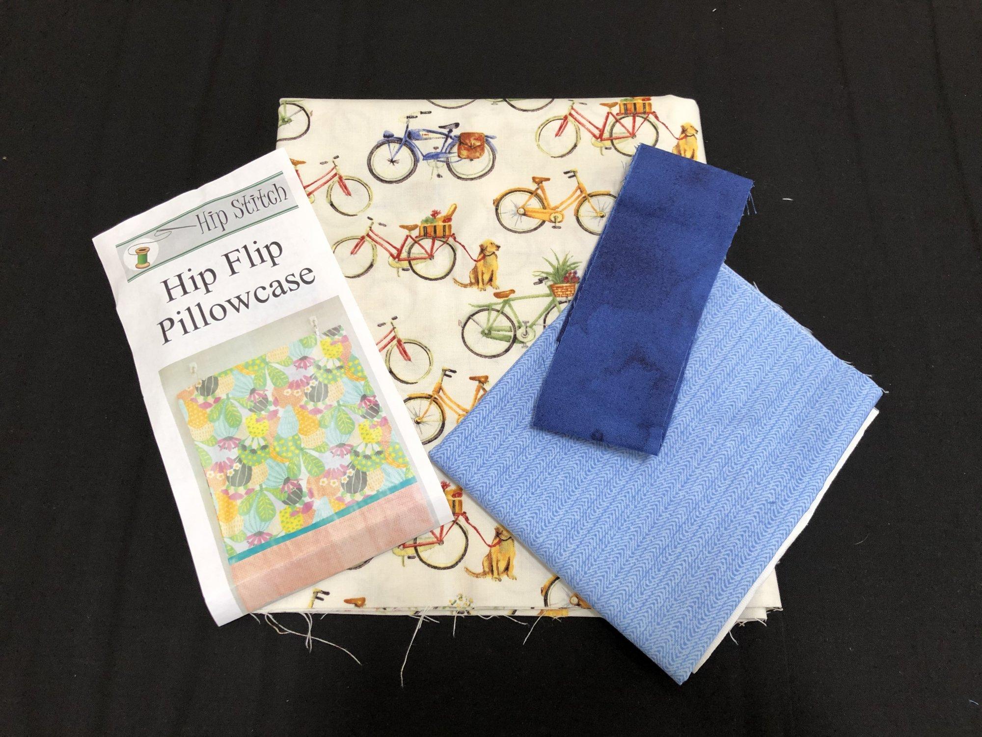 Hip Flip Pillowcase Kit