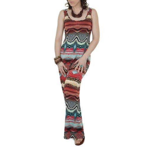 Jalie Maxi Dress