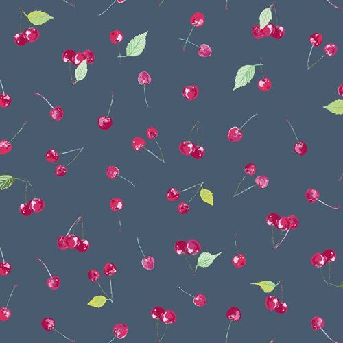 Cherry Picking in Knit