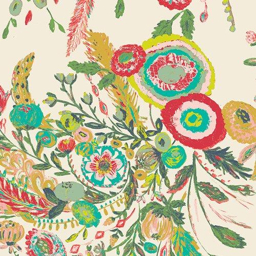 Microburst Tropics Knit