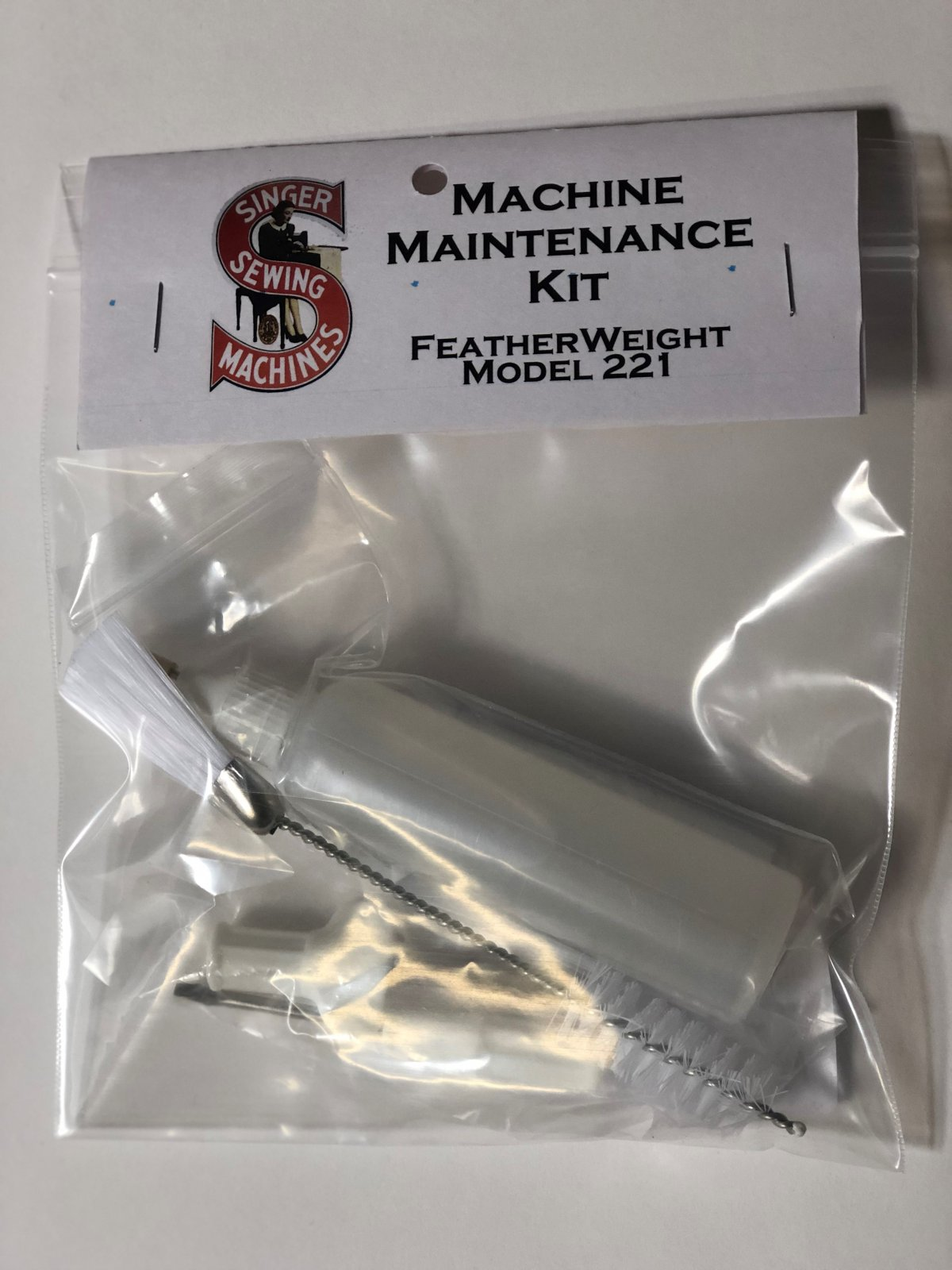 Machine Maintenance Kit
