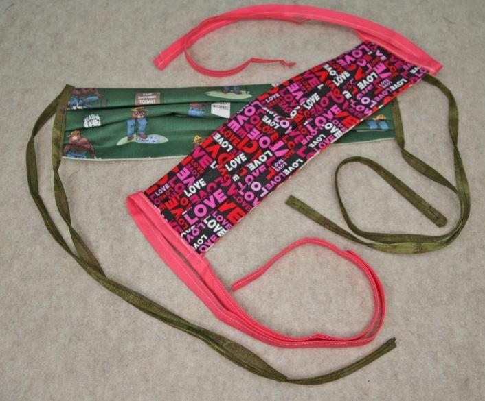 Kit for making Masks