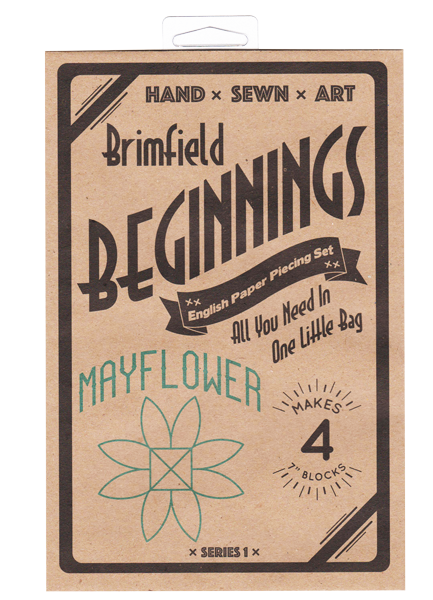 Brimfield Beginnings Mayflower Starter Kit