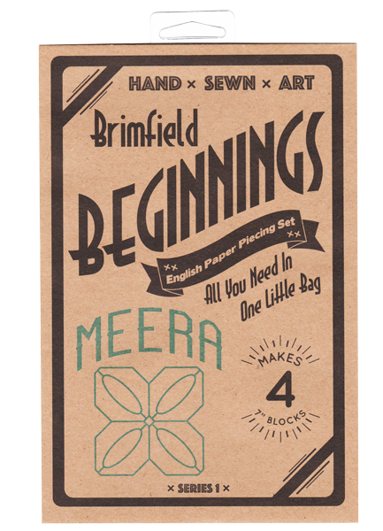 Brimfield Beginnings Meera Starter Kit