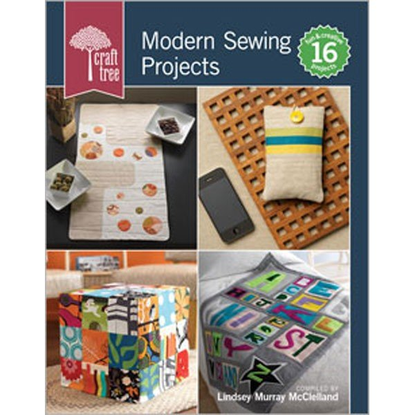 Craft Tree Modern Sewing Project