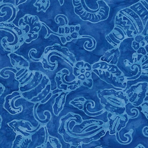 Motifs Royal Batik