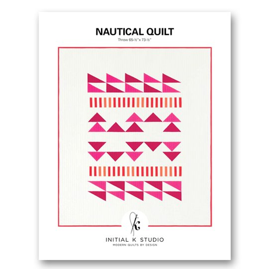 Nautical Quilt