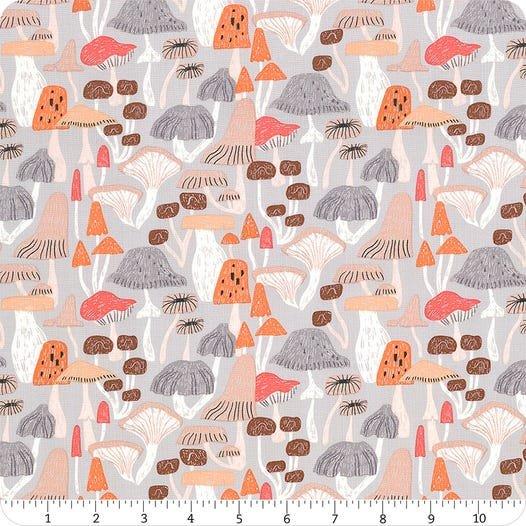 Shirting Mushrooms Dear Stella Rae Ritche