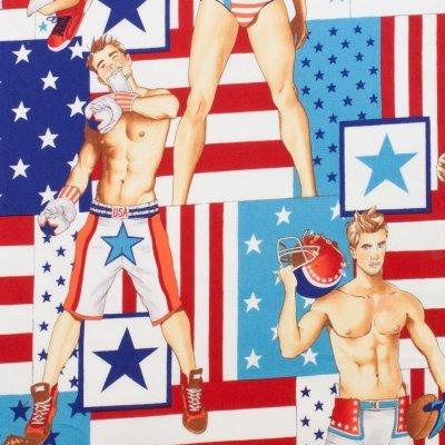 All American Pin Ups