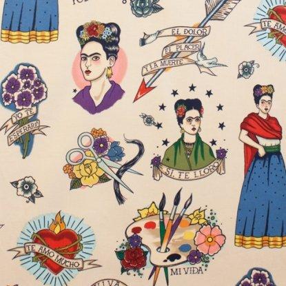 Todo Para Ti Frida Kahlo - Tea