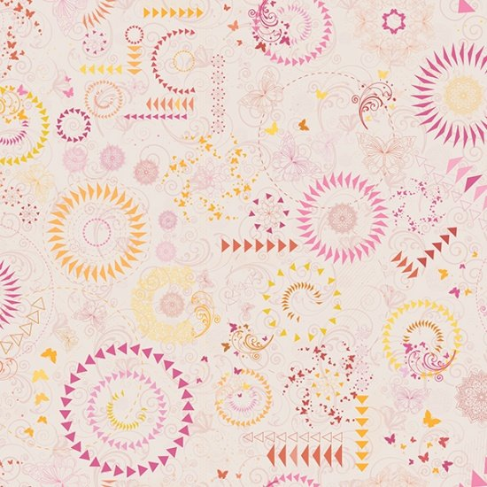 Paradigm by Sariditty Pink Lemonade