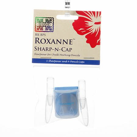 Roxanne Pencil Sharpener