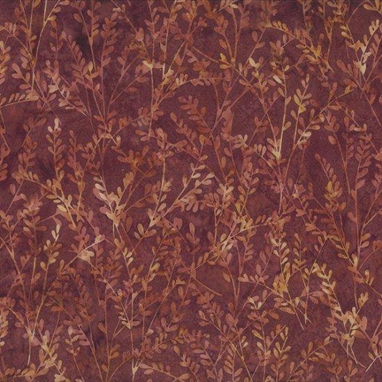 Bali Batik - Delicate Twig Adobe