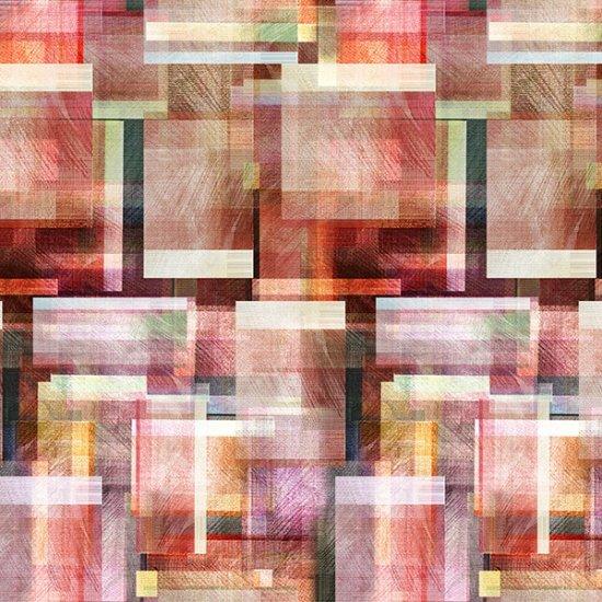 Bohemian Blends - Paprika Blocks