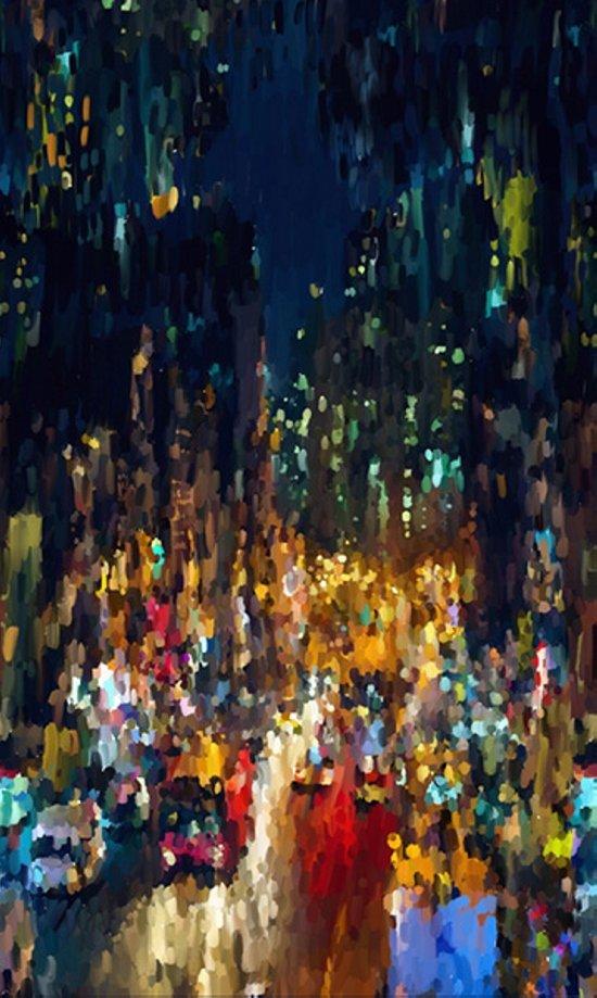City Dreams - Light Bright City Lights