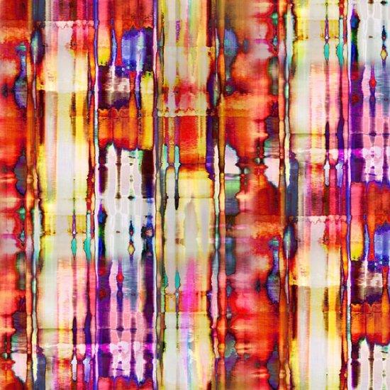 City Dreams - Flair Texture