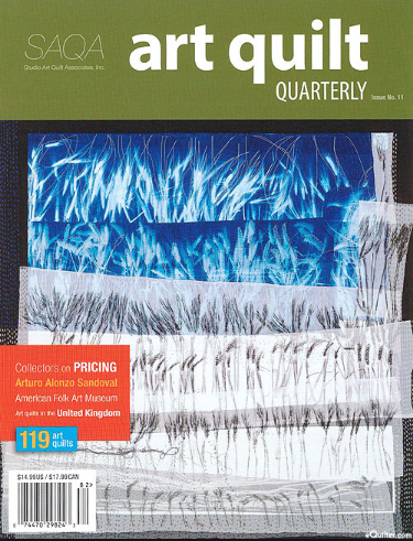 Art Quilt Quarterly