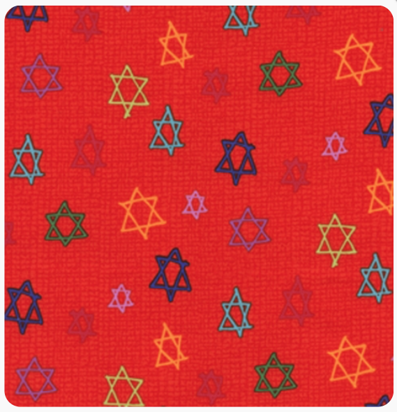 Chanukah - Star Of David