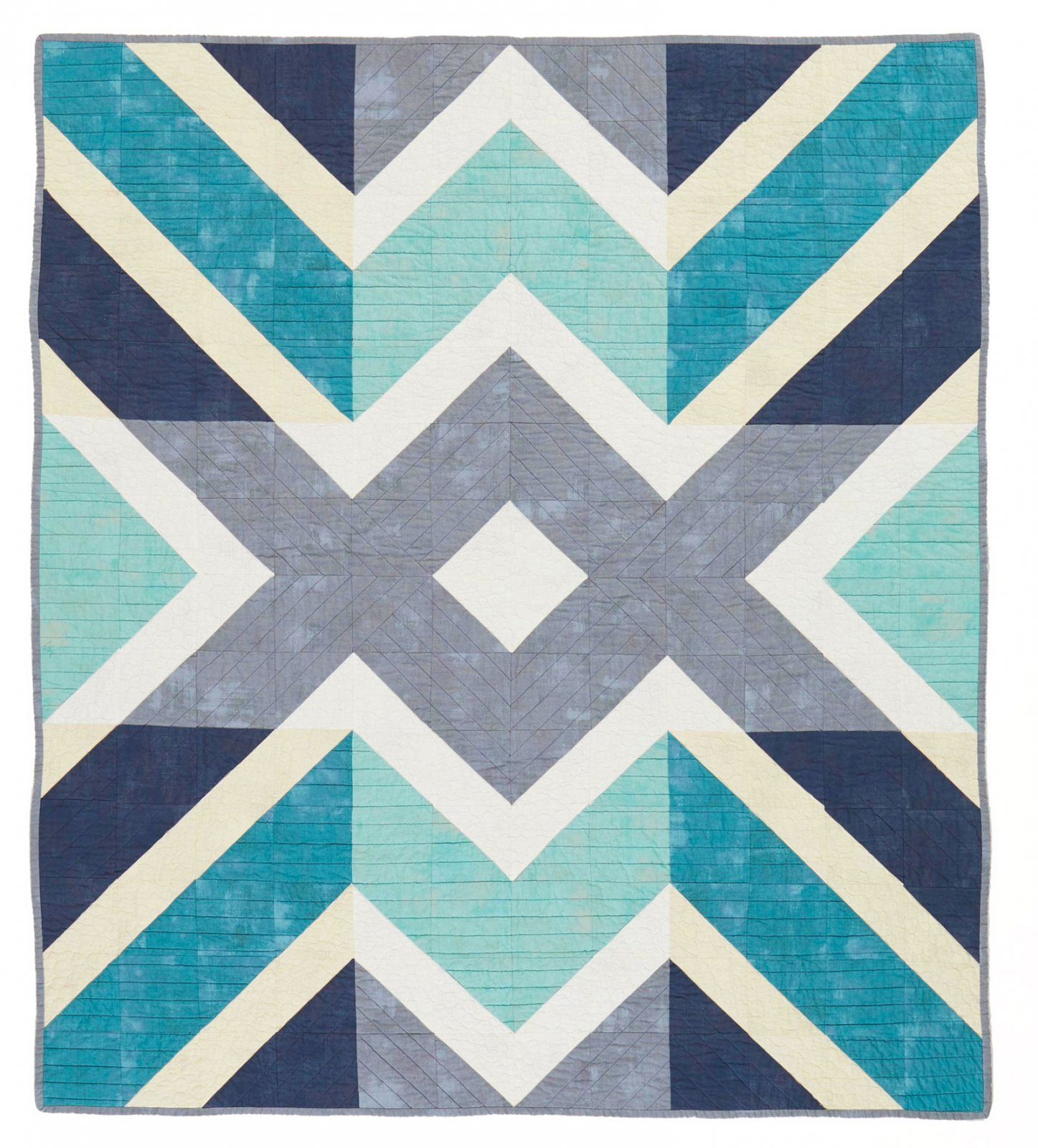 Simply Southwest Quilt pattern