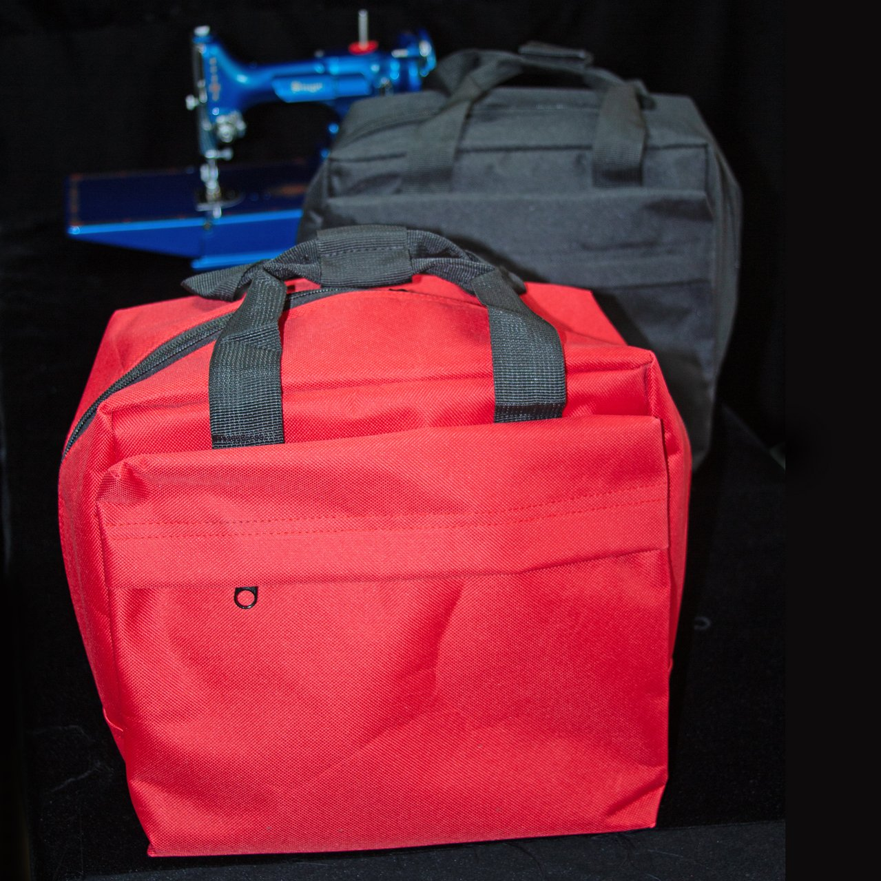 Singer 221 Featherweight Soft Case, new manufacture