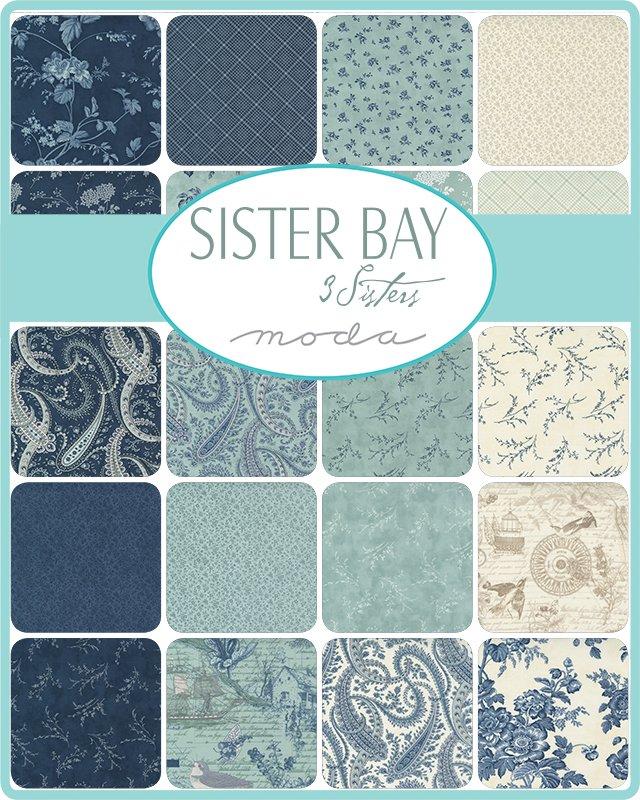 Sister Bay Meridian Stars Mini Kit