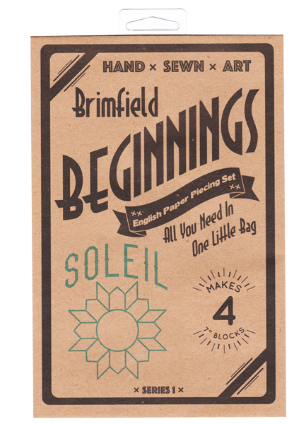Brimfield Beginnings Soleil Starter Kit