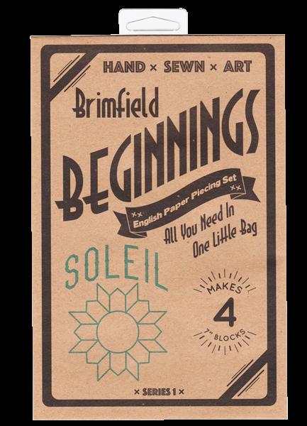 Brimfield Beginnings Soleil Starter Kit