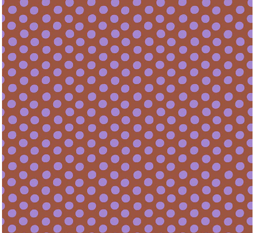Kaffe Fassett Collective 2020: Spot -  Cinnamon