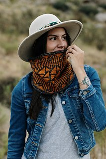 The Sunset Mesa Cowl