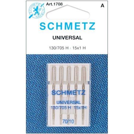 Universal Machine Needle 10/70