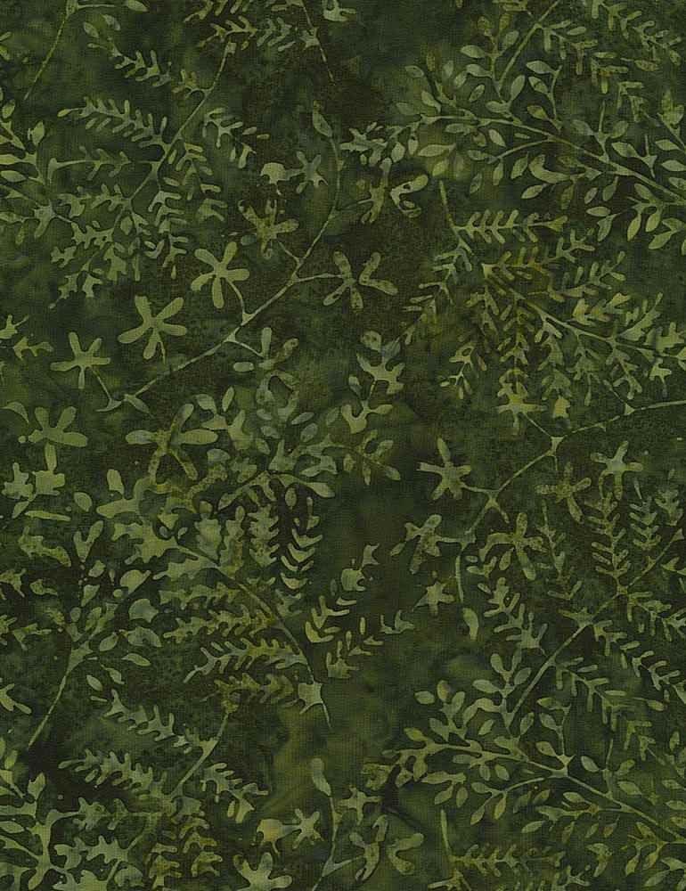 Forest Batik - Sherwood