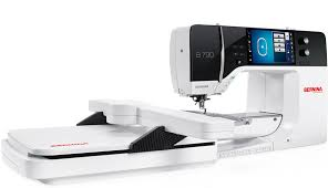 Bernina Advanced Embroidery Machine