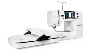 Stand Alone Bernina Embroidery Machine