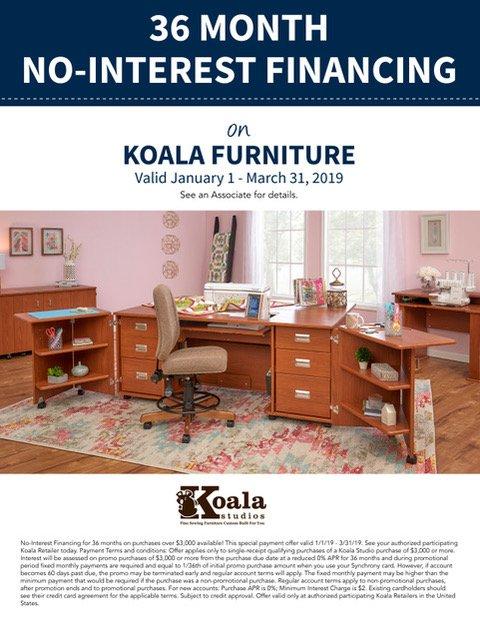 koala financing